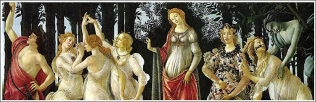 Il mondo dell'arte - Sandro Botticelli
