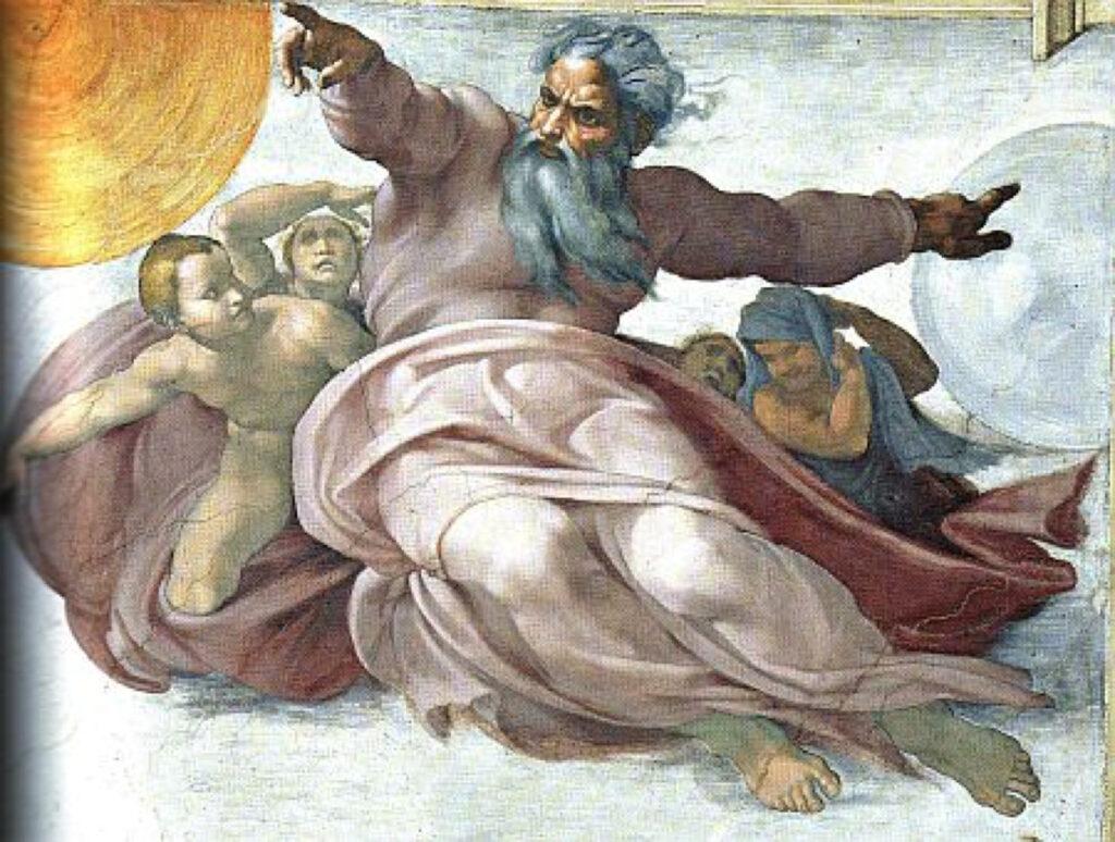 Il mondo dell'arte - Michelangelo Buonarroti